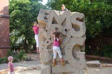 Ganztagsbetreuung an der Scharmützelsee-Grundschule